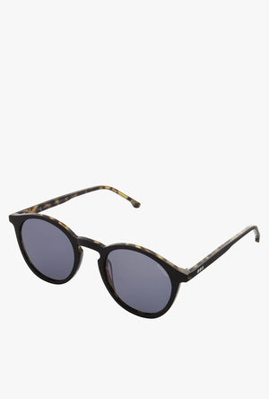 Aston Sunglasses - Black Tortoise