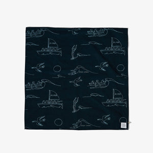 Ty Williams Bandana