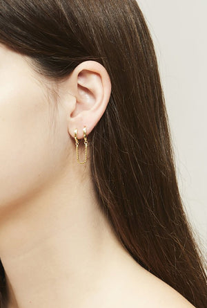 Bardi Earrings P