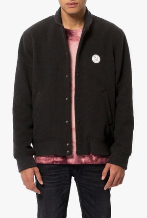 Bengan Wool Fleece Jacket