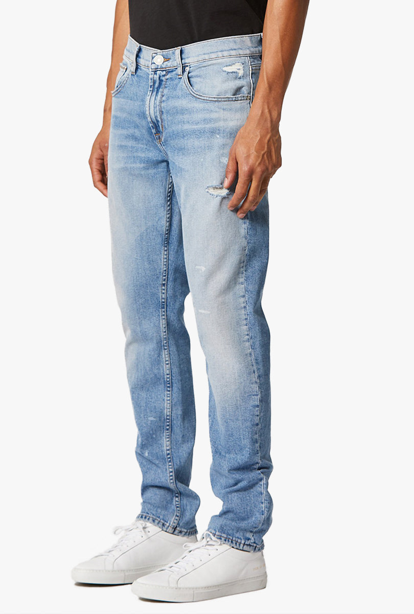 Blake Slim Straight Jean in Sport