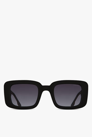 Avery Sunglasses - Carbon