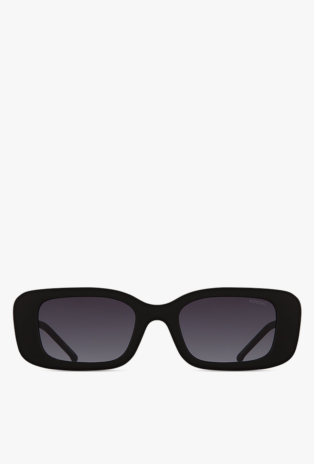 Marco Sunglasses - Carbon