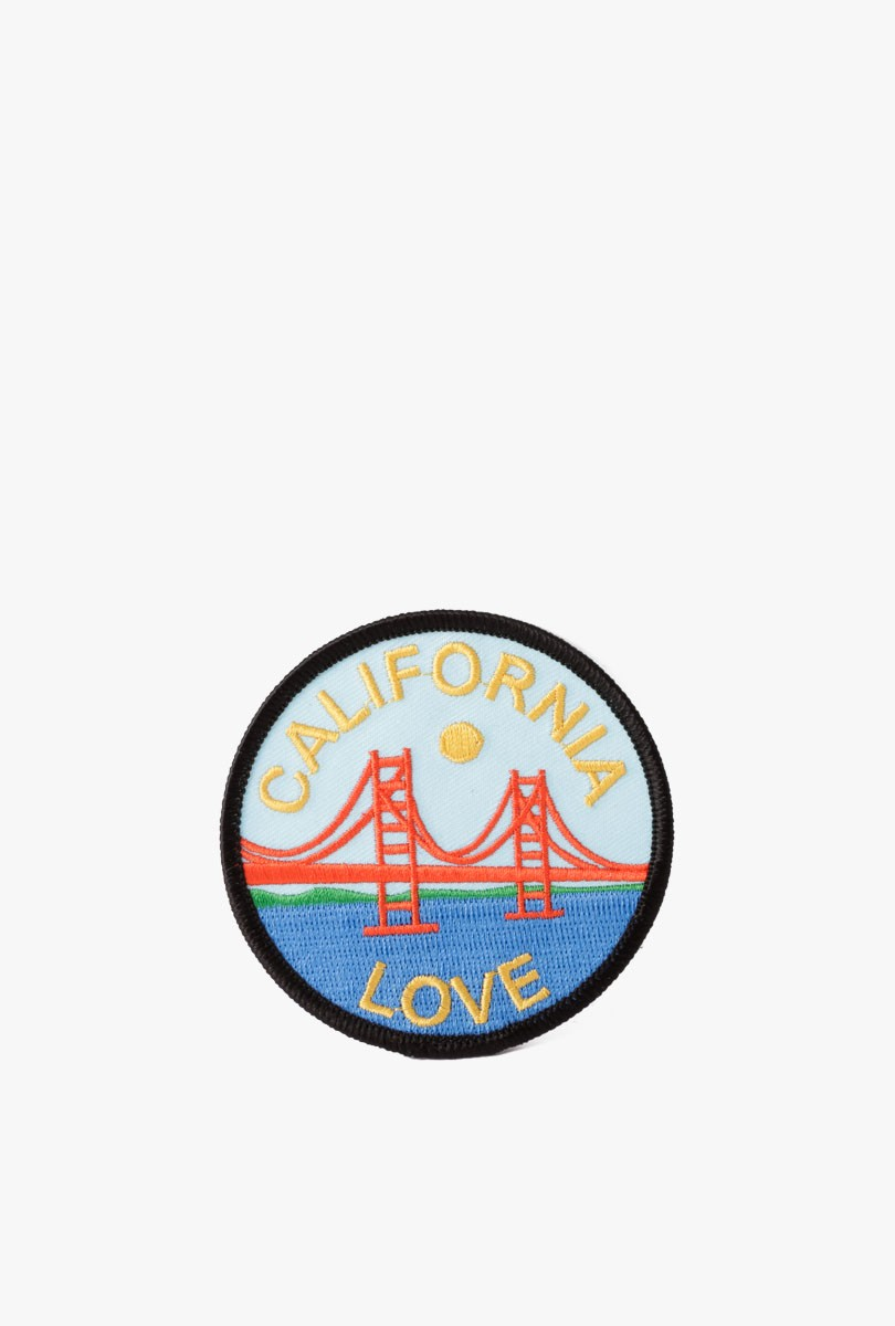 Cali Love Patch