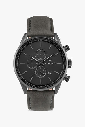 The Chrono S Watch