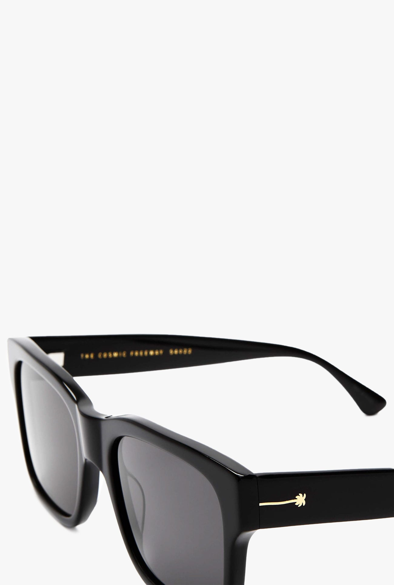 The Cosmic Freeway Sunglasses