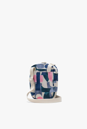 Cruz Crossbody - Abstract Block