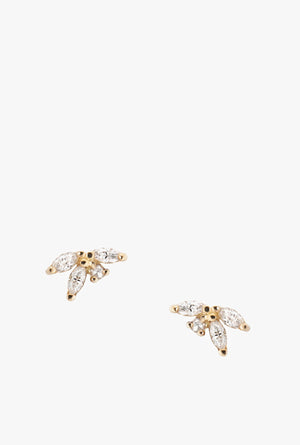 Diamond Anais Earrings