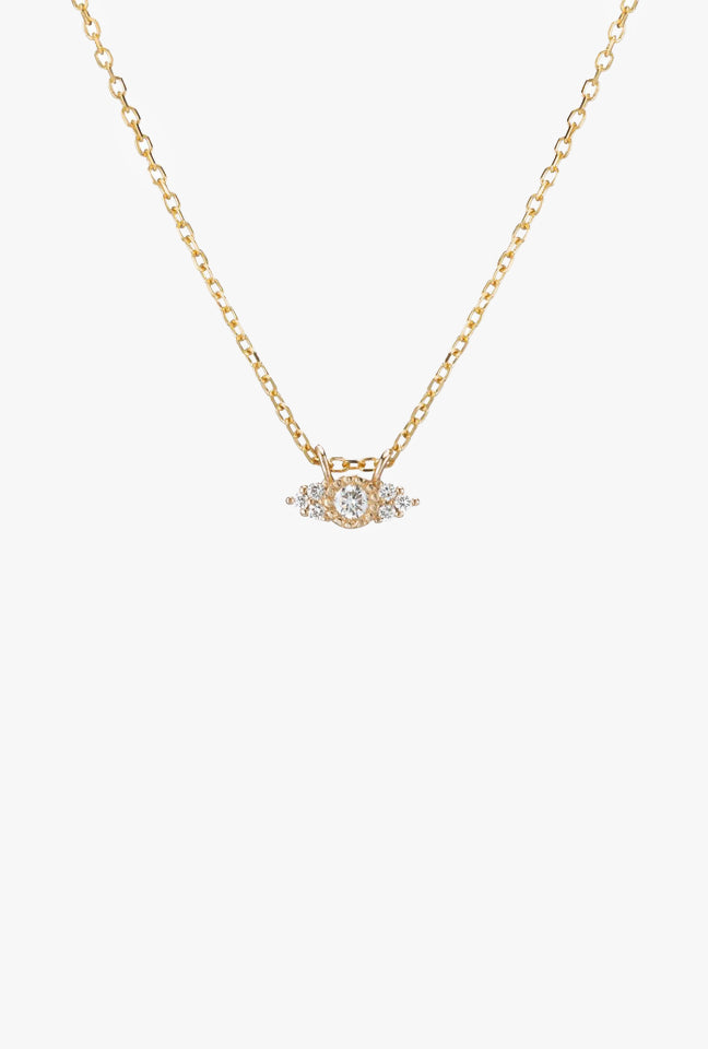 Diamond Dolce Necklace