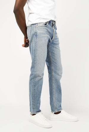 Division Straight Jean