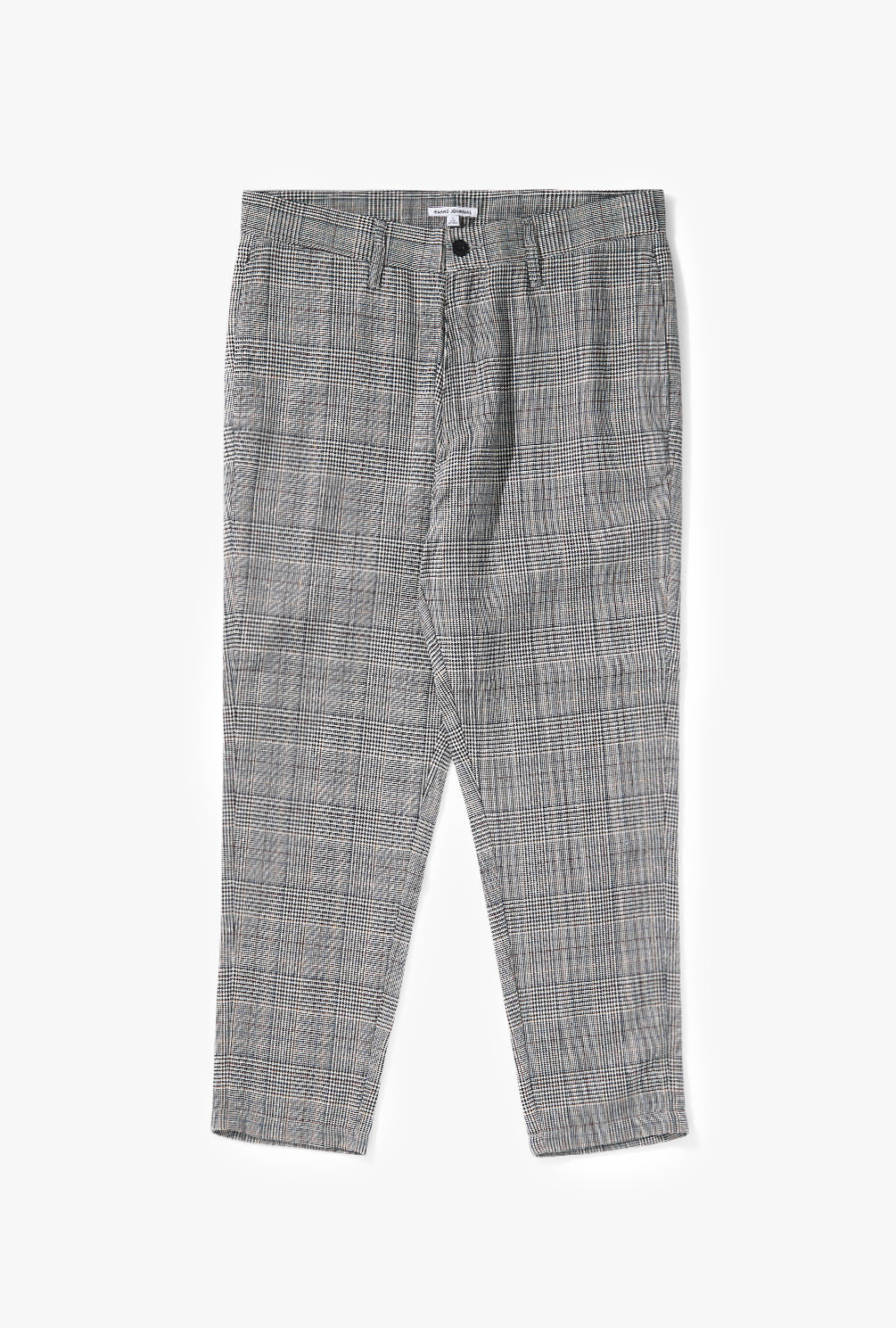 Downtown Check Pant