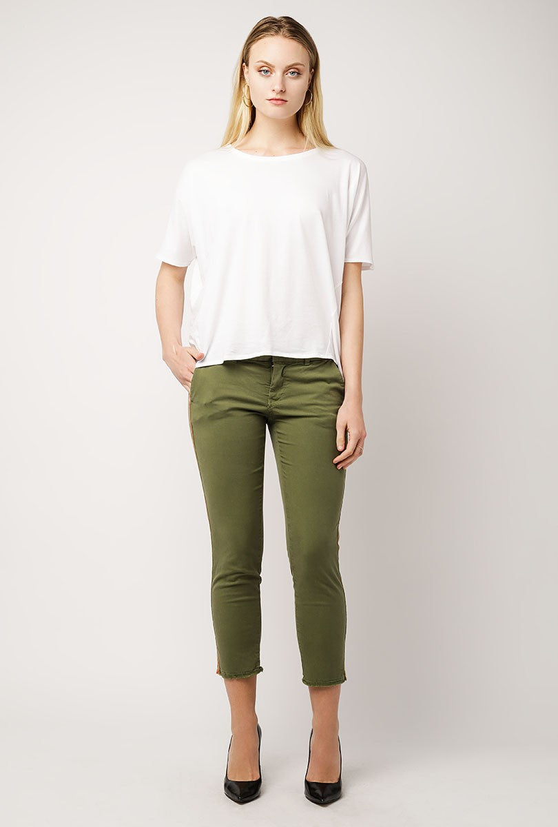 East Hampton Tape Pant