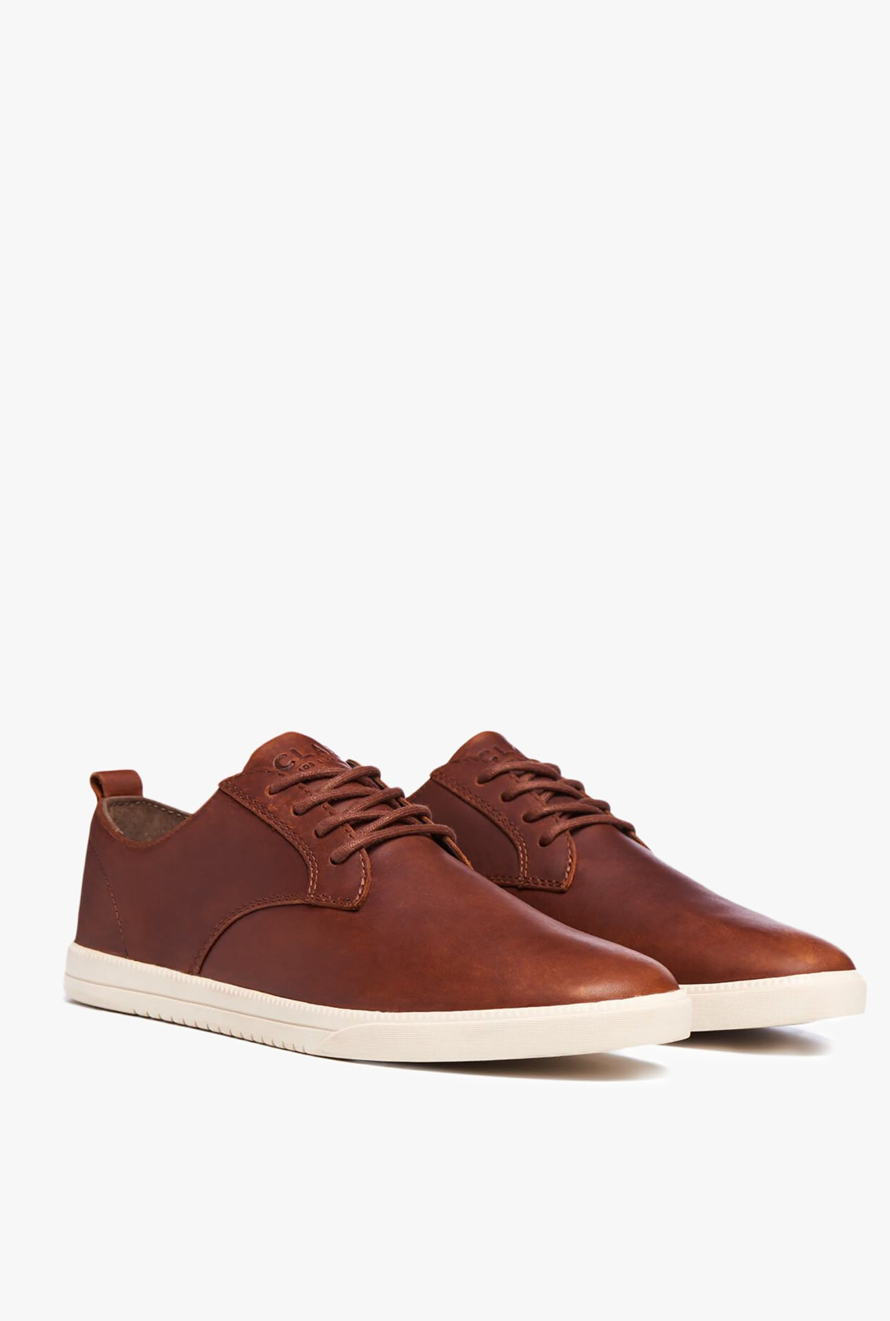 Ellington Leather Sneaker