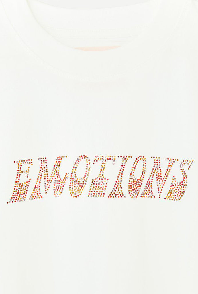 Emotions Retro Tee