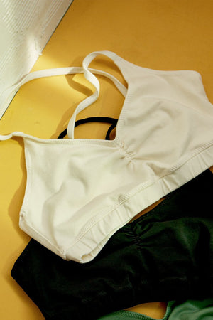 Organic Cotton Everyday Bra