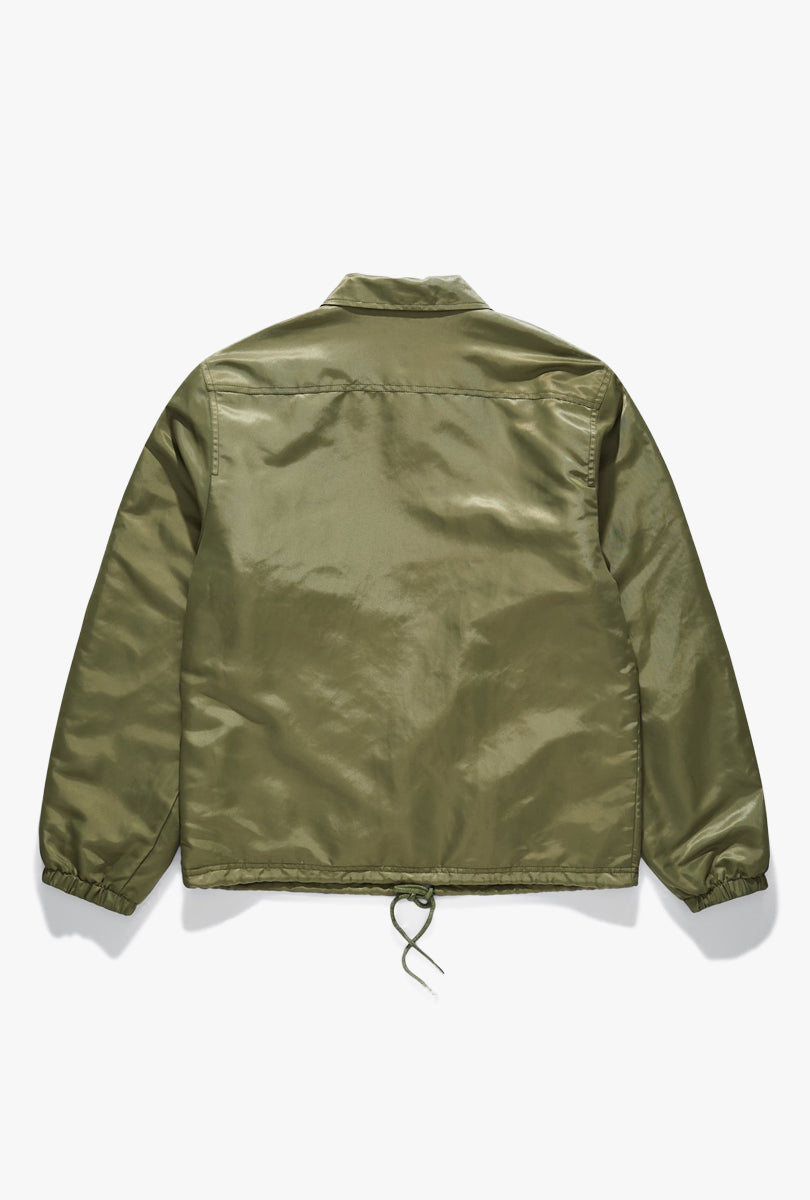 Feature Jacket