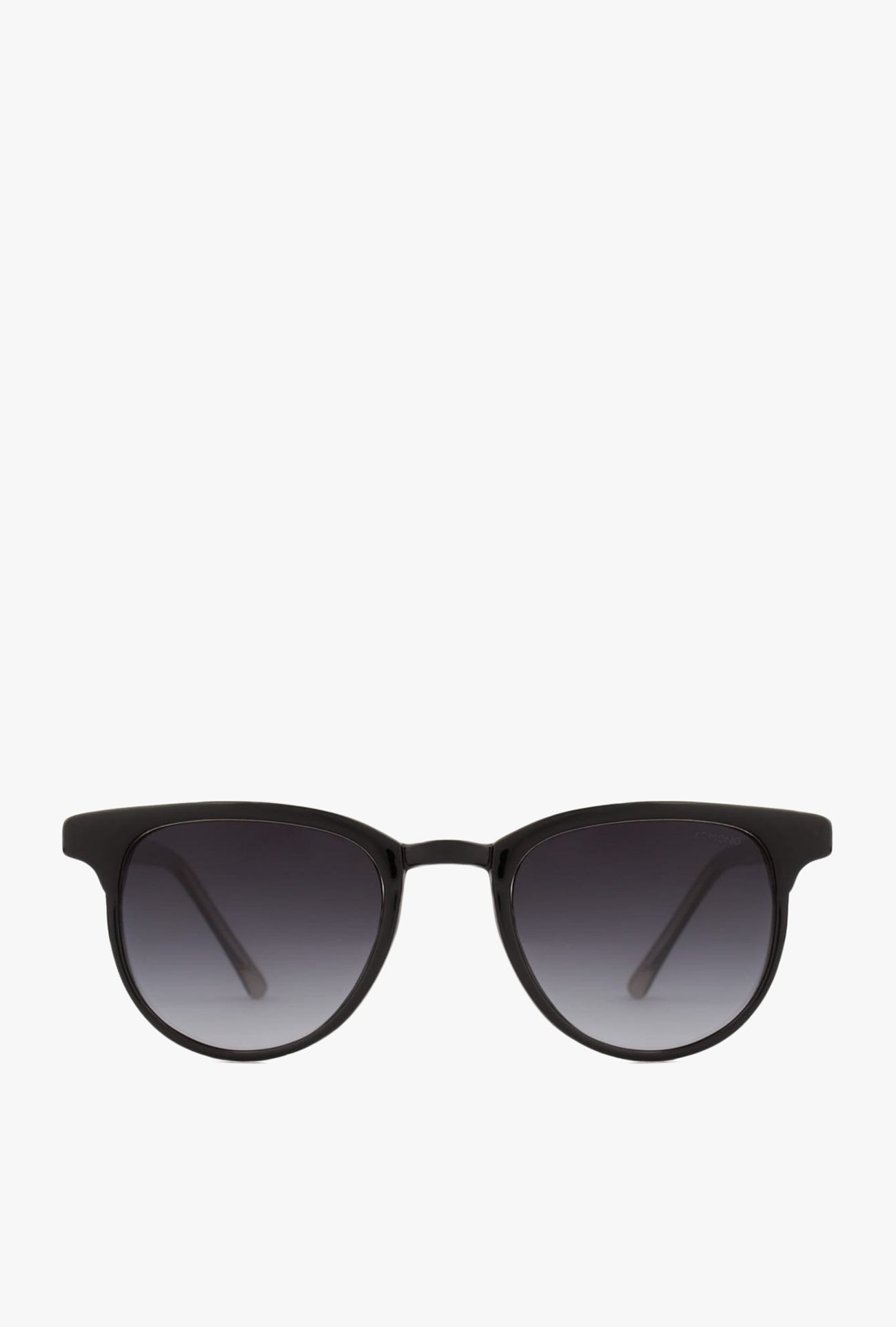 Francis Sunglasses - Black / Ivory