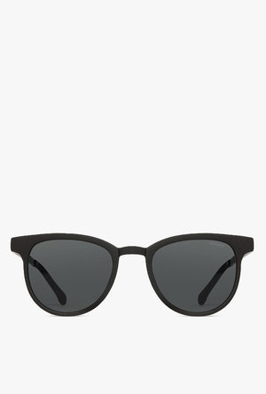 Francis Sunglasses - Metal Black