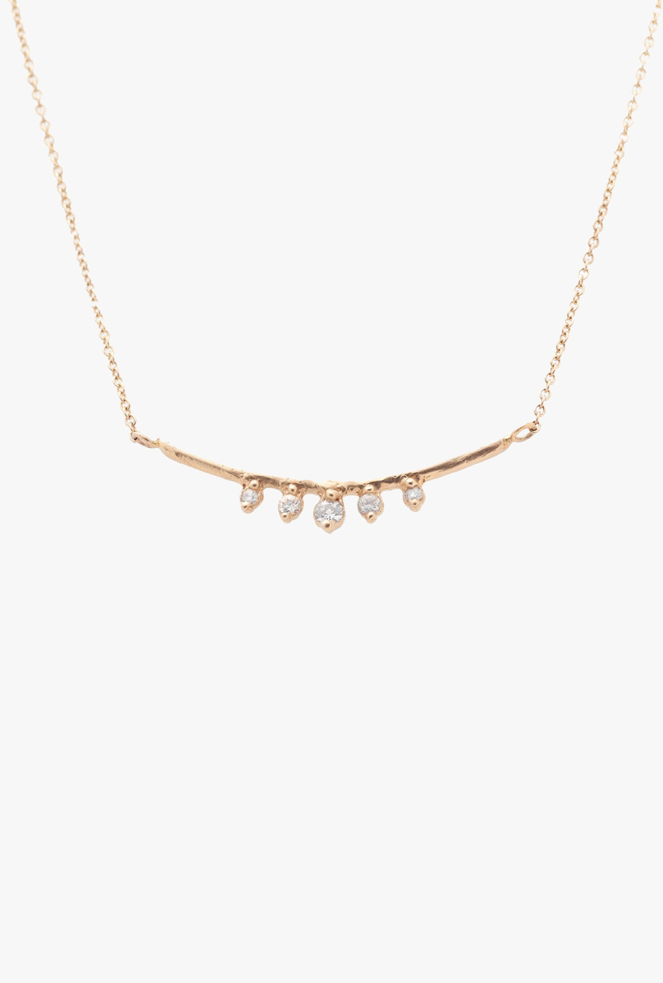 Freesia Necklace