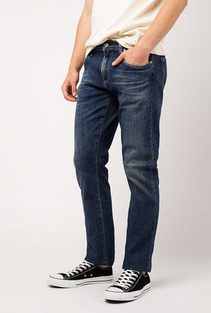 Gage Classic Straight Jean
