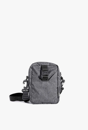 Go Sling Bag - Heathered Black
