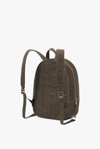 Grove XS Backpack - Ivy Green