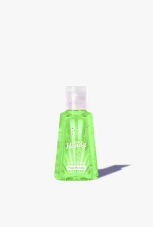 Cross the Lime Hand Sanitizer