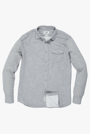 Hartford Double Cloth Shirt