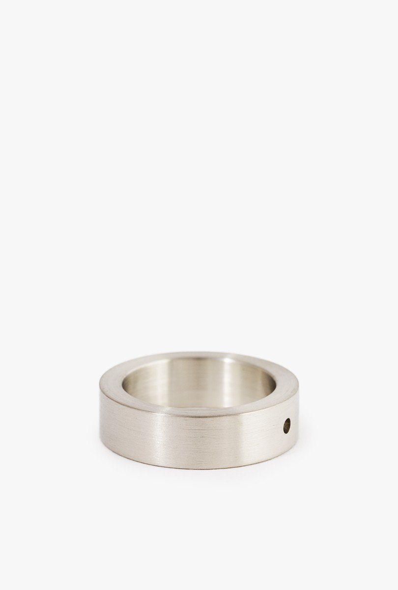 Heavyweight Solid Standrd Ring