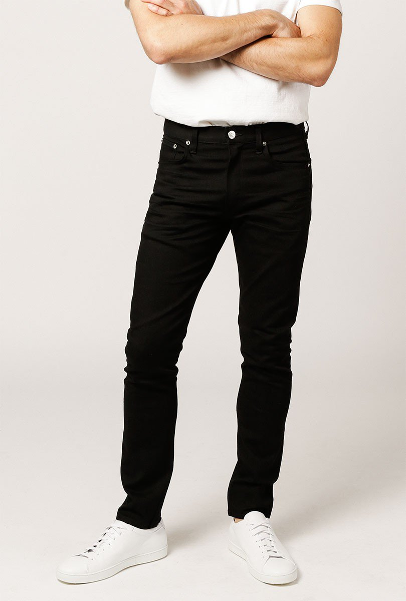 Hero Tapered Slim Jean