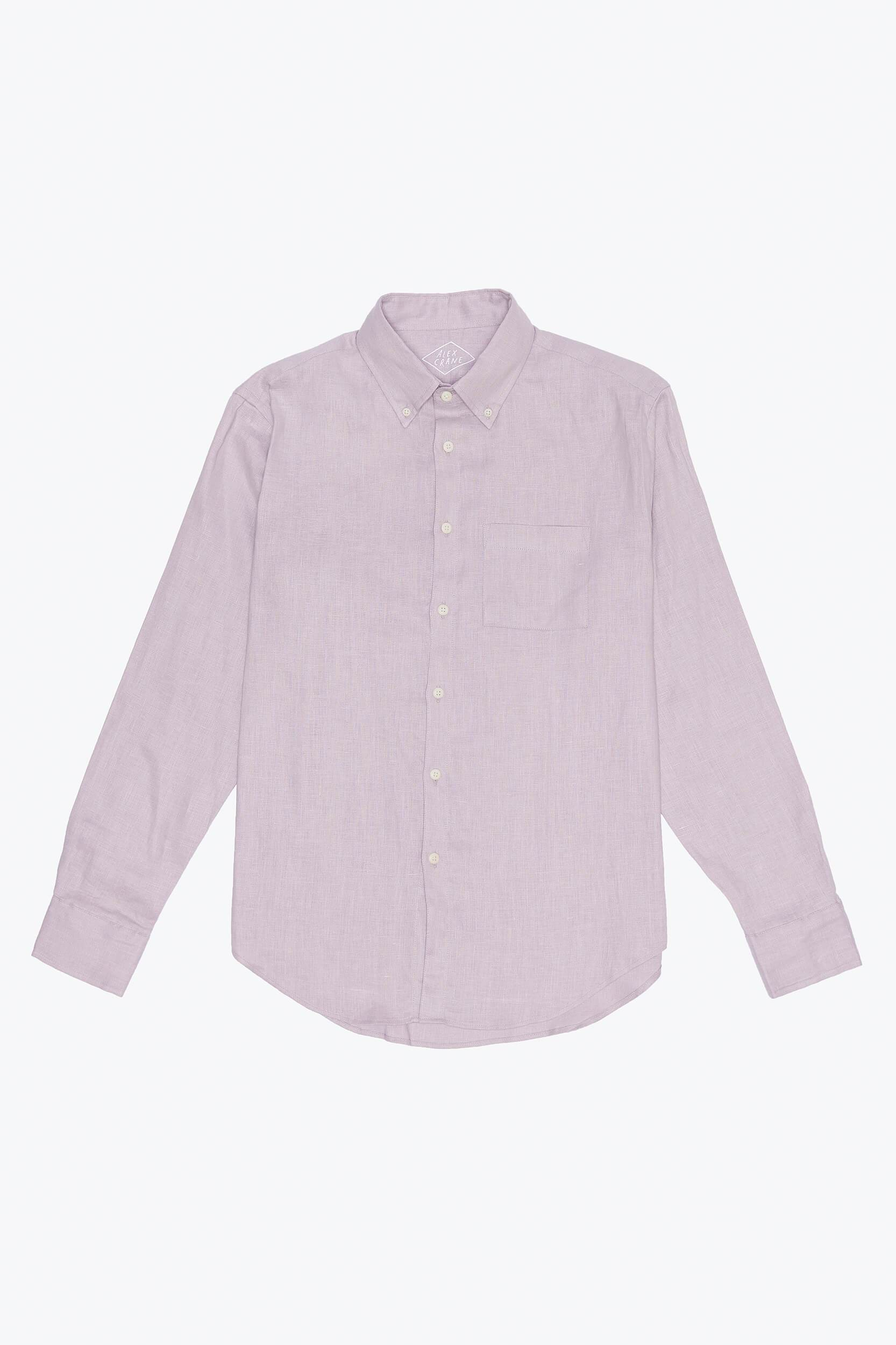 Playa Shirt / Lavender
