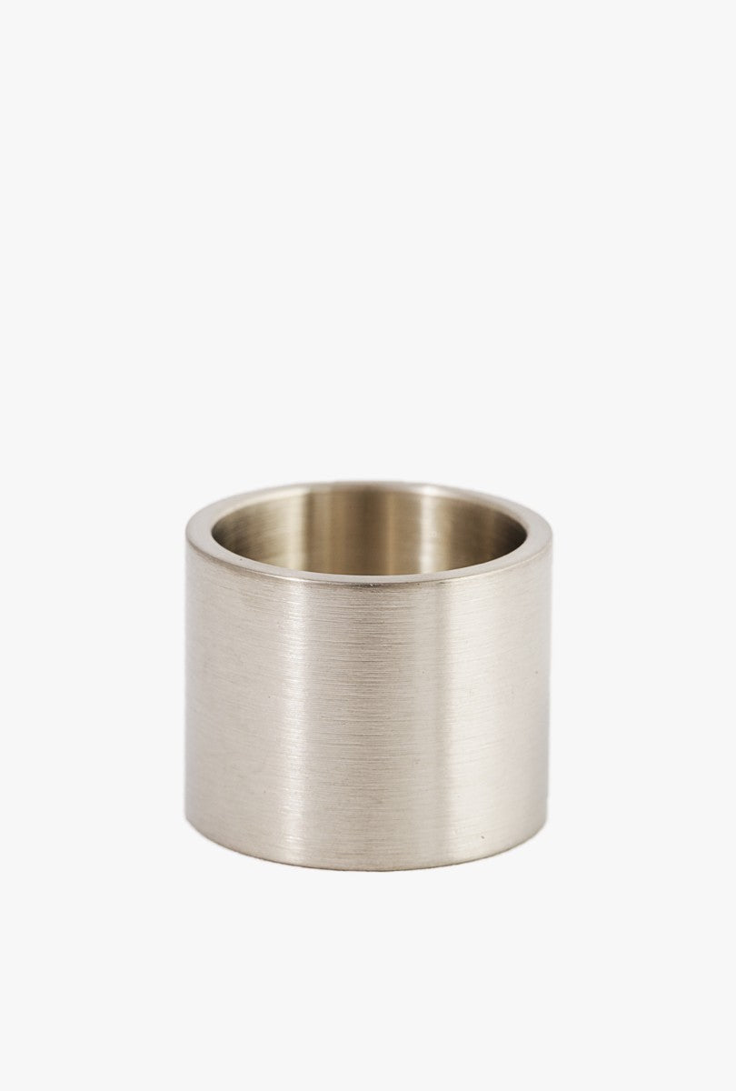 Lightweight Double Wide Ring - Size 10
