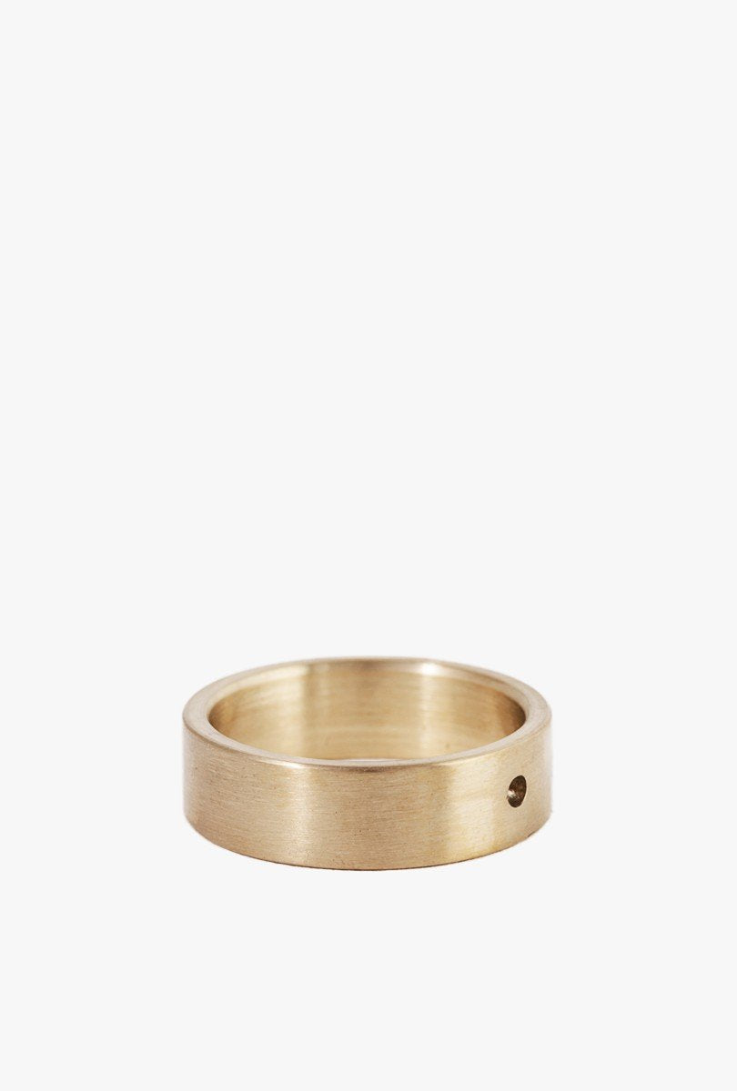 LW Solid Standard Ring