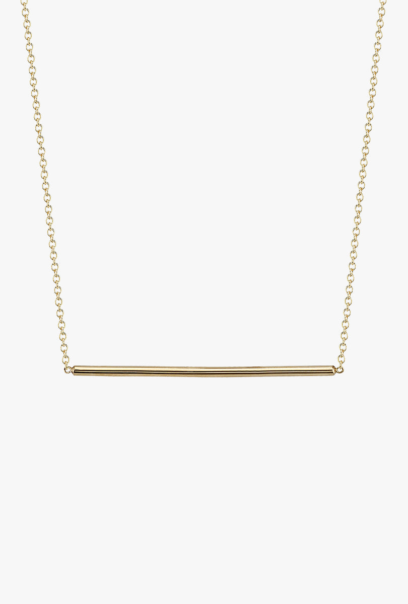 Line Necklace