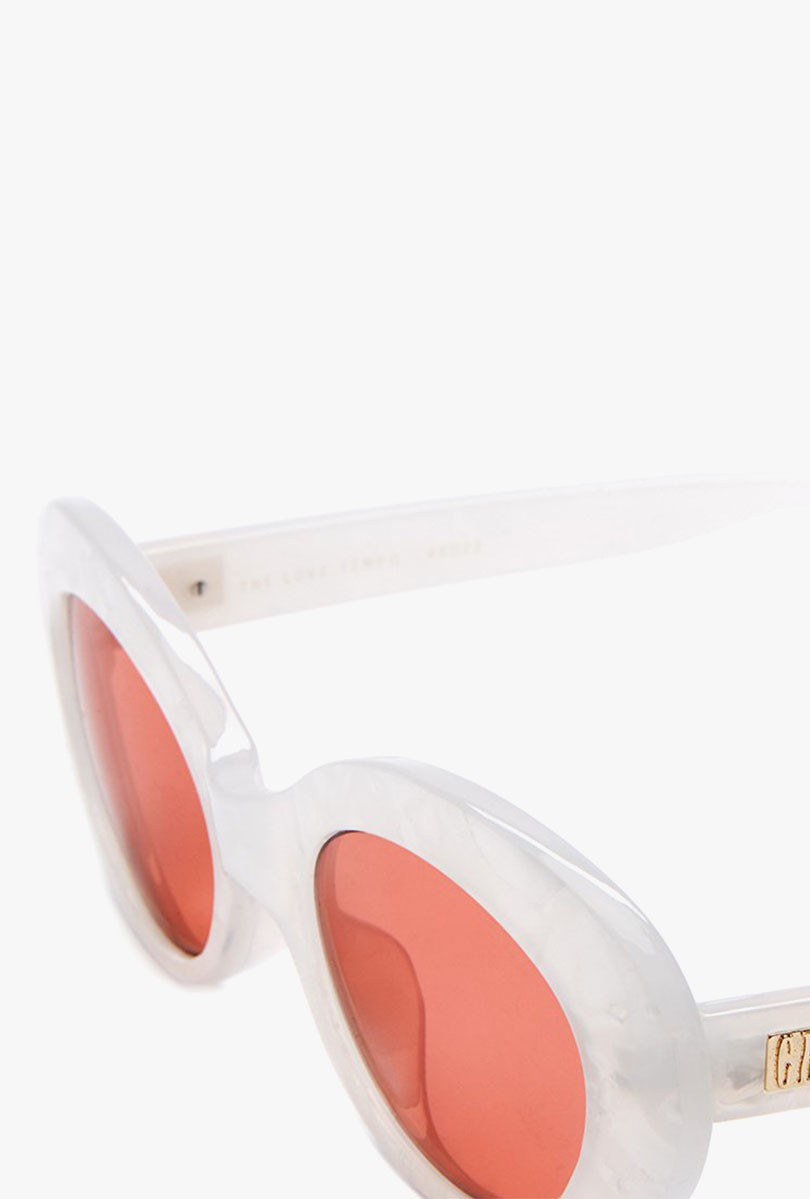 The Love Tempo Sunglasses
