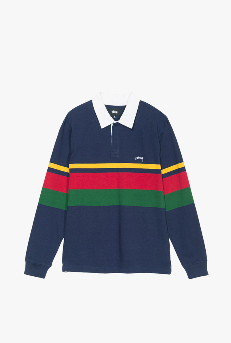 Lucas Stripe LS Rugby