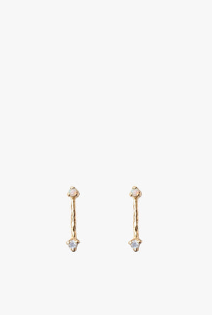 Lyra Earrings P