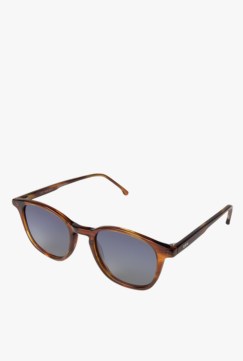 Maurice Sunglasses - Bourbon