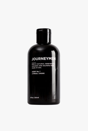 Men's Body Wash No1 8 oz