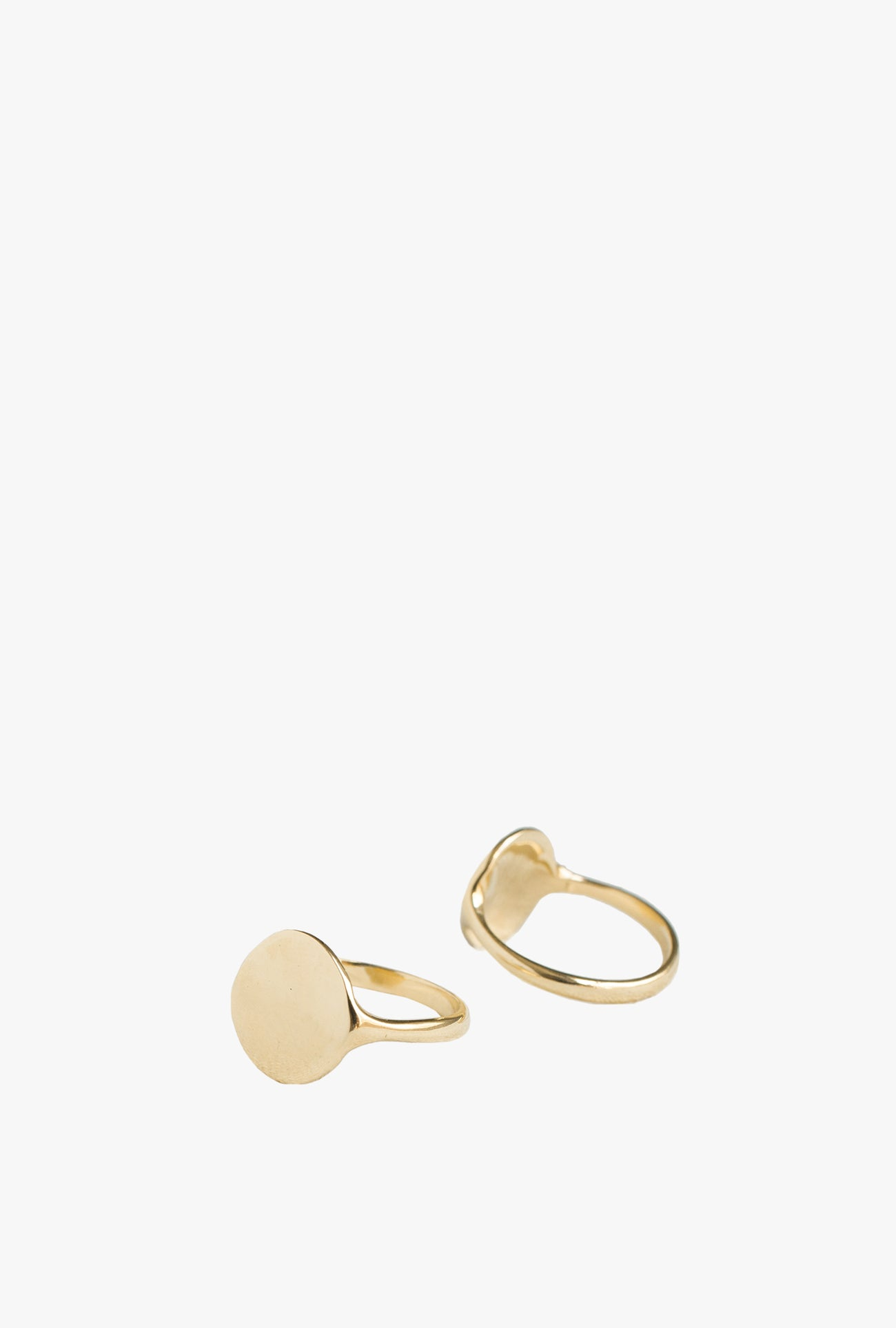 Carlyle Signet Ring