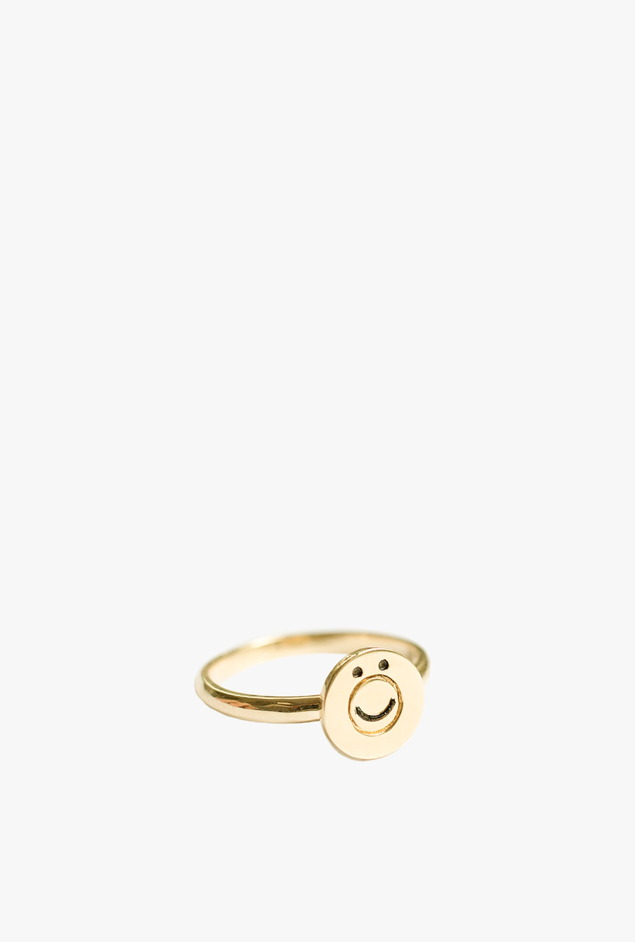 Happy/Sad Ring