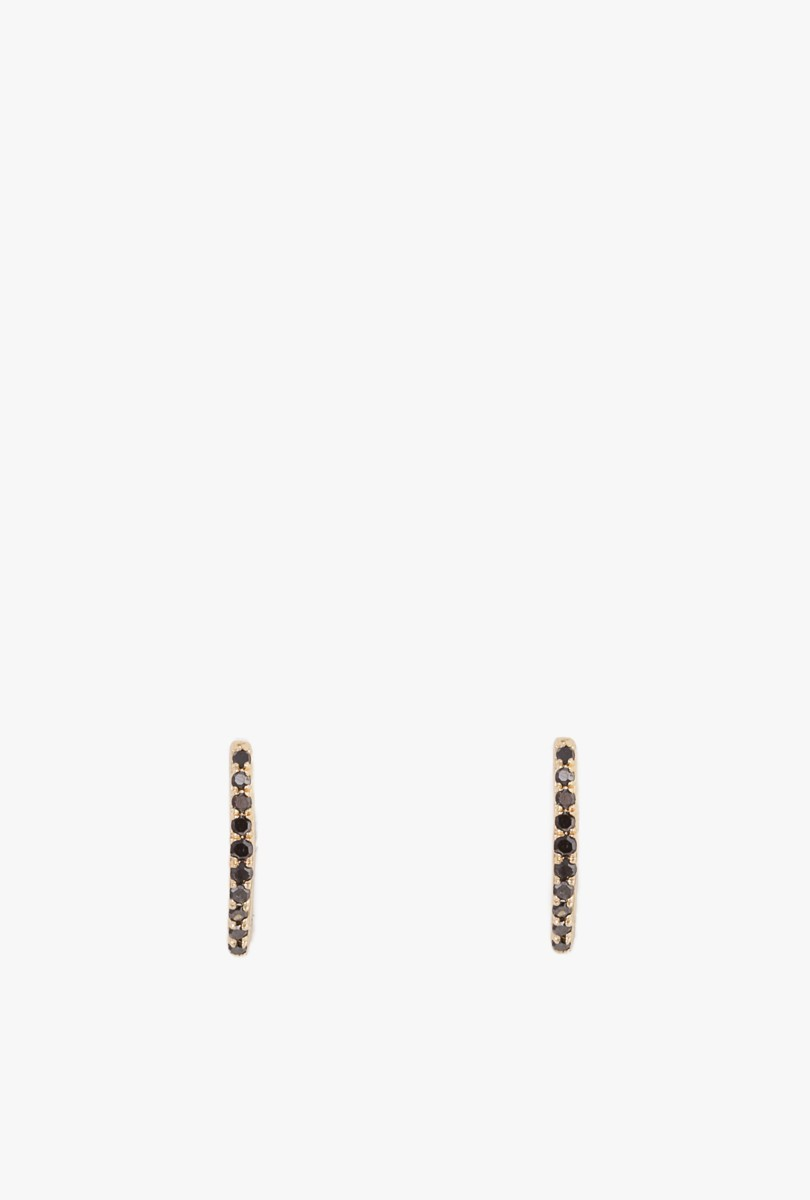 Mini Axis Earring P