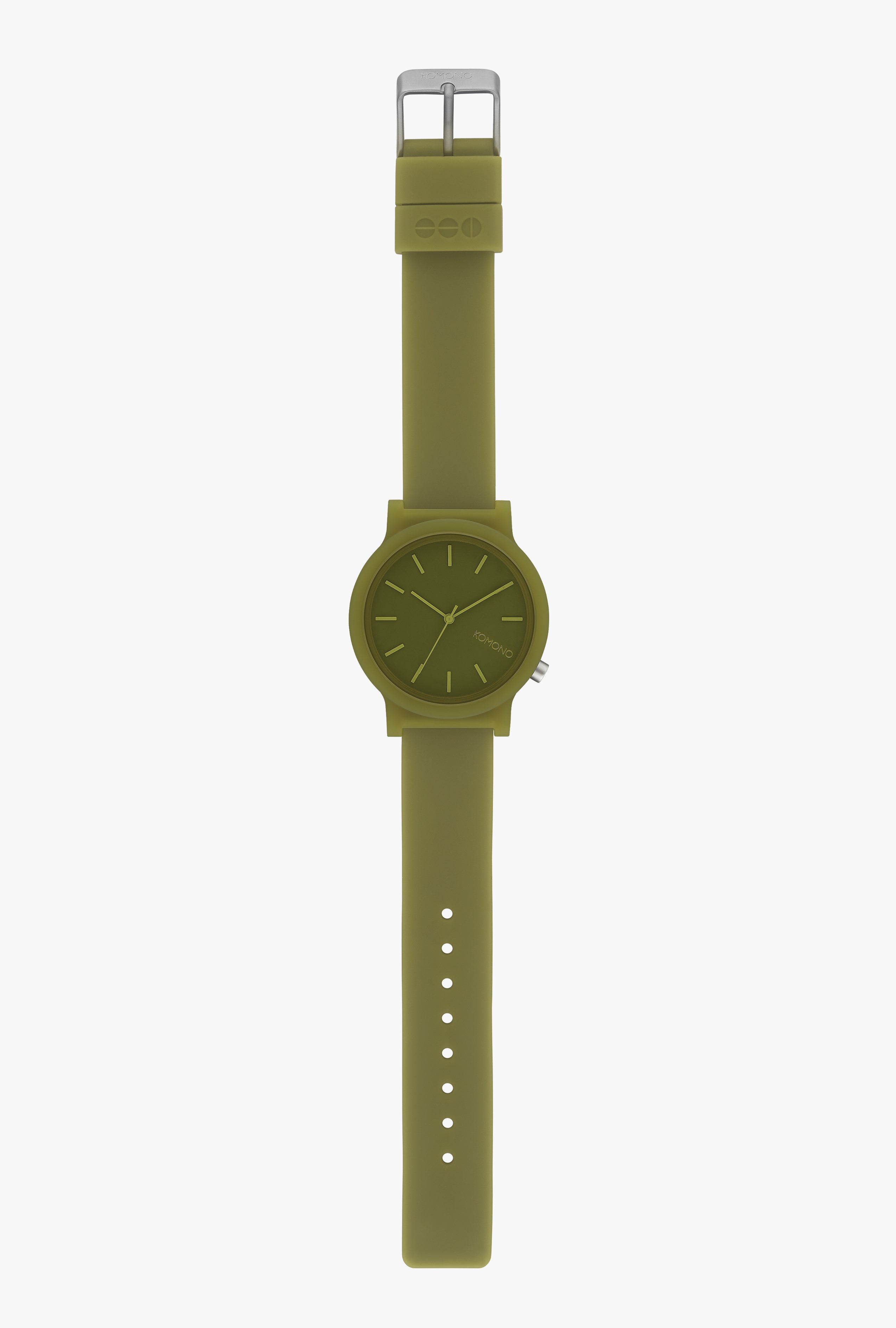 Mono Grasshopper Glow Watch