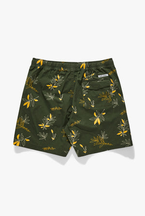 Neighbour Elastics Boardshort