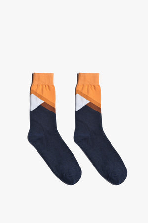 Ninety One Sock