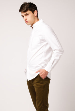 Nu Oxford Shirt