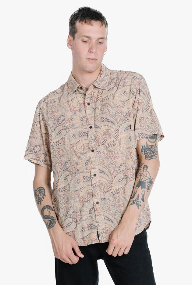 Ornate Paradise SS Shirt
