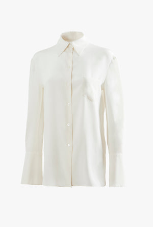 Orsay Silk Blouse
