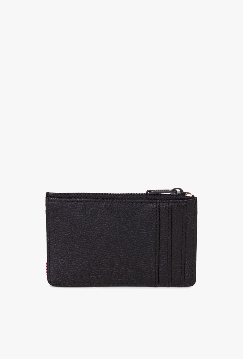 Oscar Leather Card Holder