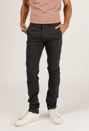 Overdyed Stretch Chino